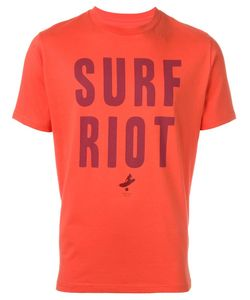 Paul Smith Red Ear | Футболка Surf Riot