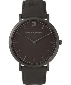 LARSSON & JENNINGS   Läder Watch