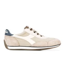 Diadora | Lace Up Trainers 8