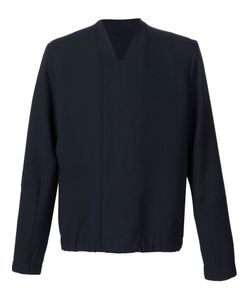 TIM COPPENS | Bonded Tailored Bomber Jacket