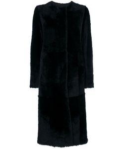 Drome | Fur Longline Coat