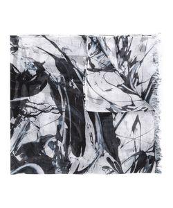 Issey Miyake | Printed Scarf One
