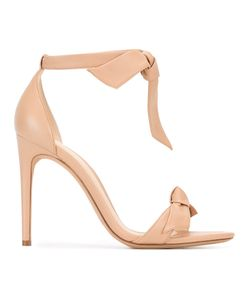 Alexandre Birman | Ankle Length Sandals 37 Nappa Leather/Leather
