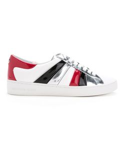 Michael Michael Kors | Striped Trainers