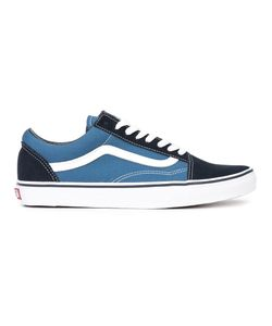 Vans | Lace-Up Sneakers 13 Suede/Canvas/Rubber