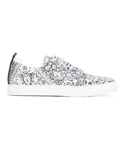 Pierre Hardy | Printed Sneakers 43