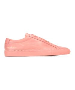 Common Projects | Lace-Up Sneakers Size 43