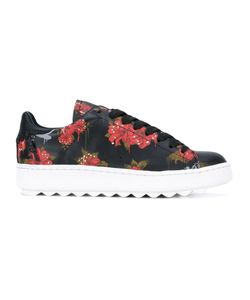 COACH | Print Trainers Size 8.5