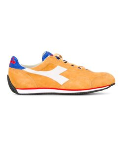 Diadora | Panelled Lace-Up Sneakers 8.5