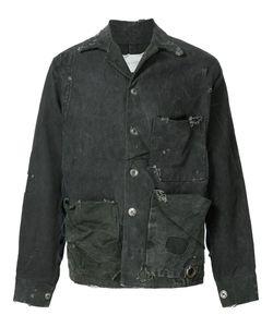 GREG LAUREN | Куртка С Рабочем Стиле