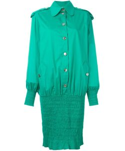 MOSCHINO VINTAGE | Платье-Рубашка
