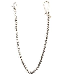 Andrea D'amico | Hook Chain