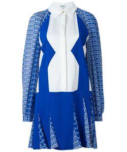 Kenzo | Платье Diagonal Stripes