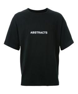 DRESSEDUNDRESSED | Футболка Abstracts