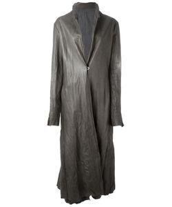 MA+ | Удлиненное Пальто