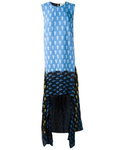 Ports | Платье Без Рукавов