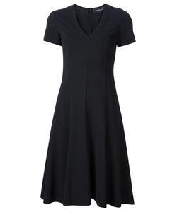 Derek Lam | Расклешенное Платье С V-Образным Вырезом