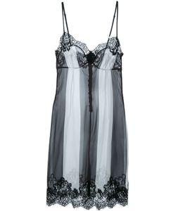 Rosamosario | Полосатое Платье На Бретелях