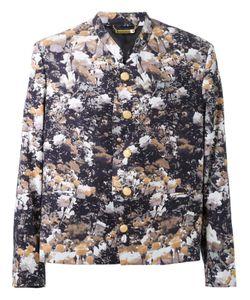DRESS CAMP | Рубашка С Принтом