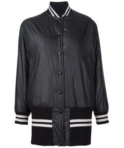MM6 by Maison Margiela | Удлиненная Куртка-Бомбер