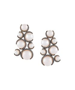Christina Debs | Pearl Earrings