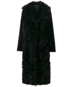 Drome | Midi Fur Coat