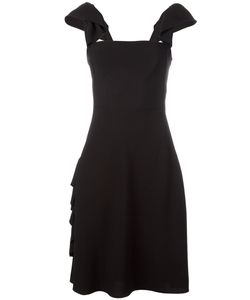 Prada | Square Neck Dress Size 40