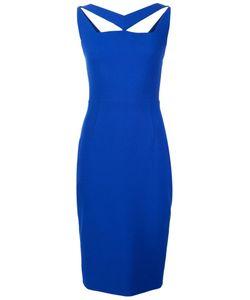 CHRISTIAN SIRIANO | Облегающее Платье