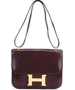 Hermès Vintage | Сумка Через Плечо Constance