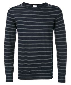 Closed | Striped Knitted Sweater Men