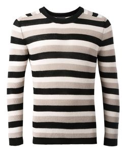 Laneus | Striped Jumper Size 48
