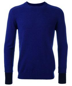 ZOE JORDAN | Curie Jumper Small Cashmere/Wool