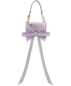 NIELS PEERAER | Long Bow Shoulder Bag