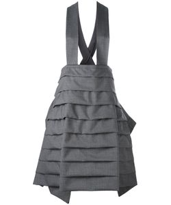 Comme Des Garcons | Comme Des Garçons Layered Full Skirt
