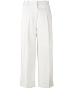 3.1 Phillip Lim | Cropped Straight Trousers