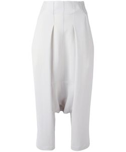 Rick Owens | Creatch Trousers 40 Viscose/Polyamide/Spandex/Elastane