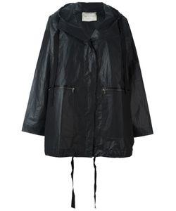 Lanvin | Пальто Со Сборкой