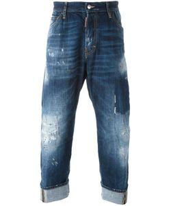 Dsquared2 | Джинсы Work Wear