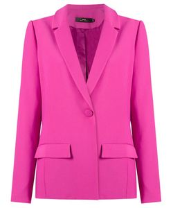 ANDREA MARQUES | Panelled Blazer