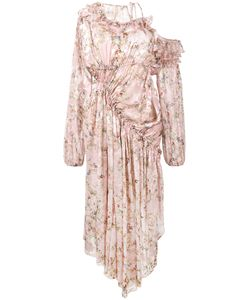 Preen By Thornton Bregazzi | Eckhart Print Dress
