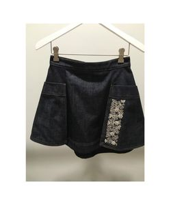 Christian Dior | Shorts Denim Cotton