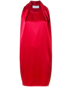 Gianluca Capannolo | Midi Dress 44 Triacetate/Polyester