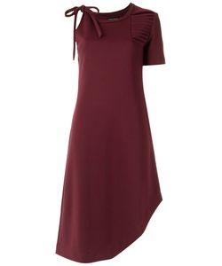 GLORIA COELHO | Asymmetric Dress M