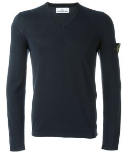 Stone Island | V-Neck Sweater