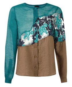 FERNANDA YAMAMOTO | Embroidered Shirt