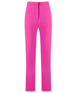 ANDREA MARQUES | High Waisted Trousers
