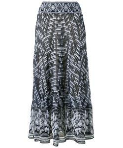 CECILIA PRADO | Knitted Skirt G