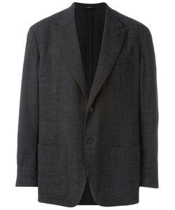 Hermès Vintage | Пиджак В Мелкую Клетку