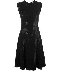 Giorgio Armani | Abito Sequin Fla Dress 44 Viscose/Polyamide/Polyester/Spandex/Elastane