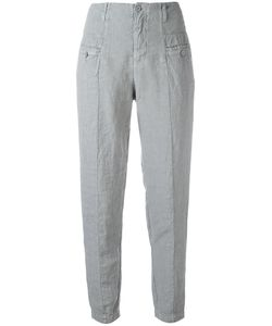 Transit   Panelled Trousers Size 0